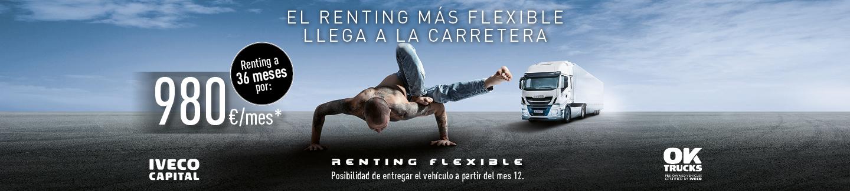 renting Flexible